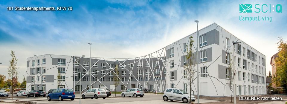 Degener Architekten Home